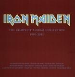 2017 Collectors Box - Iron Maiden