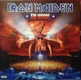 En Vivo! - Iron Maiden
