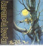 Fear of The Dark (2015 Remastered Version) - Iron Maiden