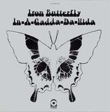 In-A-Gadda-Da-Vida - Iron Butterfly