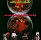 In A Gadda Da Vida - Iron Butterfly