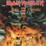 Holy Smoke - Iron Maiden