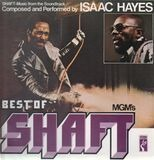 Best Of Shaft - Isaac Hayes