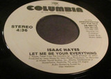 Let Me Be Your Everything - Isaac Hayes