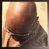 Hot Buttered Soul - Isaac Hayes