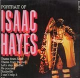 Portrait Of Isaac Hayes - Isaac Hayes