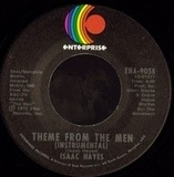 Theme From The Men / Type Thang - Isaac Hayes