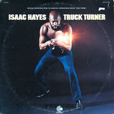 Truck Turner (Original Soundtrack) - Isaac Hayes