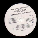 Contagious (Remix) - Isley Brothers