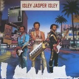 Broadway's Closer to Sunset Blvd. - Isley Jasper Isley
