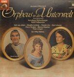 Orpheus in der Unterwelt - Jacques Offenbach