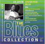Eisenhower Blues - J.B. Lenoir