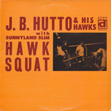 J.B. Hutto