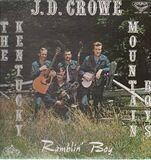 J. D. Crowe