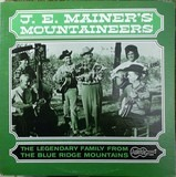 J.E. Mainer's Mountaineers