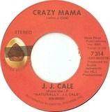 Crazy Mama - J.J. Cale