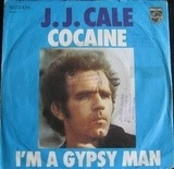 Cocaine - J.J. Cale