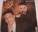 Cry Of The Lonely - J.M. Silk