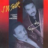 I Can't Turn Around - J.M. Silk