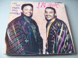 Let The Music Take Control - J.M. Silk