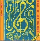 Music Is The Key - J.M. Silk