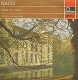 Suiten Nr. 1 & 2 - J.S. Bach - Lorin Maazel w/ RSO Berlin