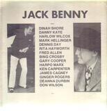 Jack Benny with Dinah Shore, Danny Kaye, Harlow Wilcox, a.o. - Jack Benny