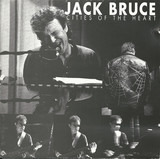 Cities of the Heart - Jack Bruce