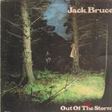 Out of the Storm - Jack Bruce