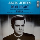 Dear Heart - Jack Jones