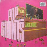 Pop Giants, Vol. 14 - Jack Bruce