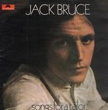 Songs for a Tailor - Jack Bruce