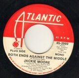Both Ends Against The Middle - Jackie Moore