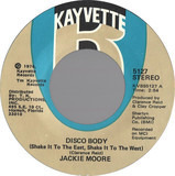Disco Body (Shake It To The East, Shake It To The West) - Jackie Moore