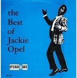 Jackie Opel