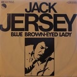 Blue Brown-Eyed Lady / You're The Only Reason - Jack Jersey