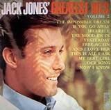 Jack Jones' Greatest Hits Volume 2 - Jack Jones