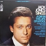 Jack Jones Sings - Jack Jones