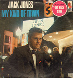 My Kind of Town - Jack Jones