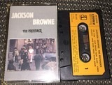 The Pretender - Jackson Browne