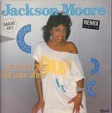 Jackson Moore