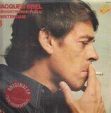 Enregistrement Public Amsterdam 3 - Jacques Brel