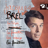 Les Toros - Jacques Brel