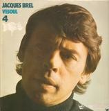 Vesoul - Jacques Brel