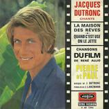 Chante Les Airs Du Film 'Pierre Et Paul' - Jacques Dutronc