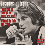 L'âne Est Au Four Et Le Bœuf Est Cuit - Jacques Dutronc