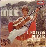 L'hôtesse De L'air - Jacques Dutronc