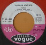 L'Idole (Je N'En Peux Plus) / Les Petites Annonces - Jacques Dutronc