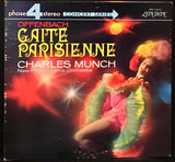 Gaite Parisienne - Offenbach