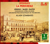 La Perichole - Jacques Offenbach , Igor Markevitch , Suzanne Lafaye , Raymond Amade , Louis Noguera